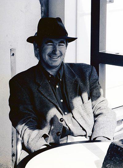 Nigel Boonham
