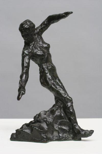Scythe Dance