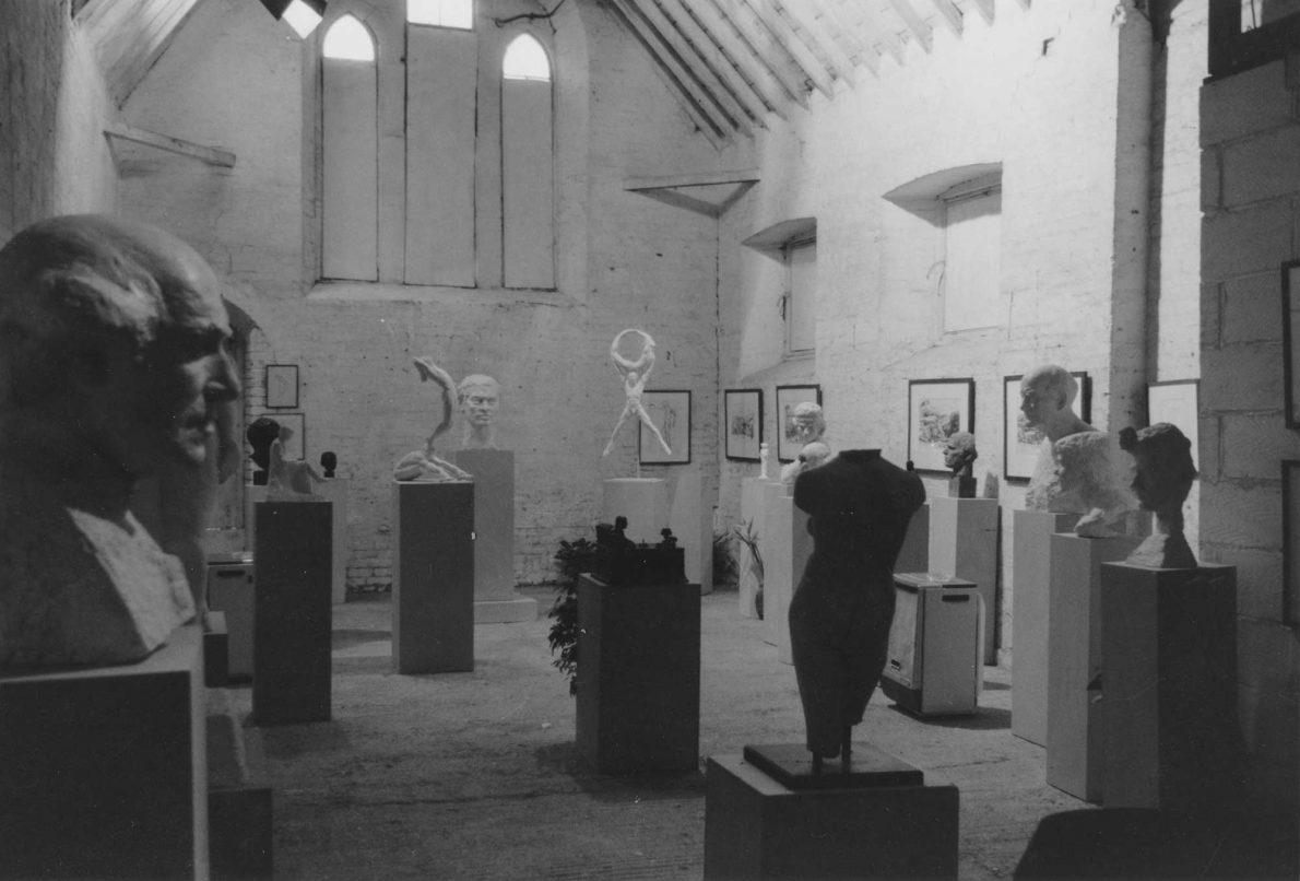 Vauxhall Studio